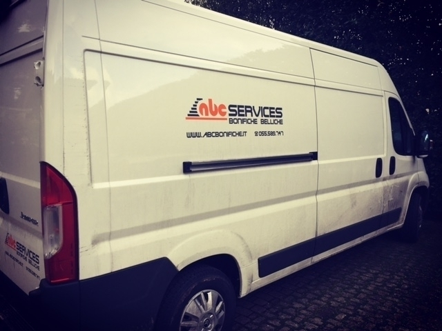 - abc SERVICES Srl